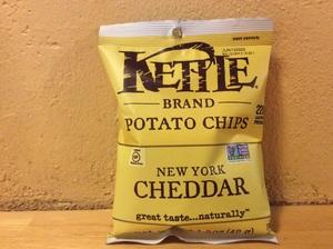 Kettle NY Cheddar